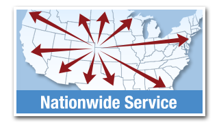 Nationwide Service